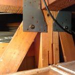 これからリフォーム工事を行うお家の構造調査・耐震調査