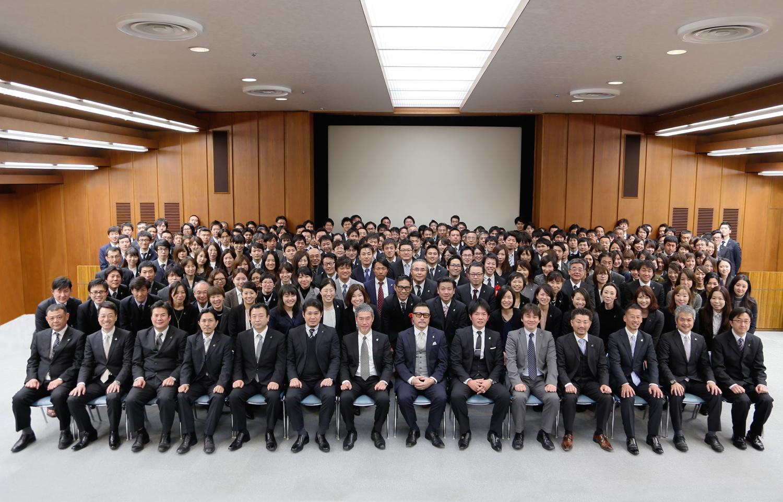 2016年OKUTA全体会議