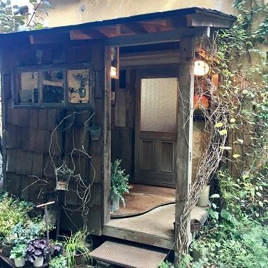 わざわざ訪れたくなる小さな森のカフェ-流山市 Cafe ONIWA(カフェオニワ)-