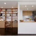 既存の床をいかして、お部屋の雰囲気を変える