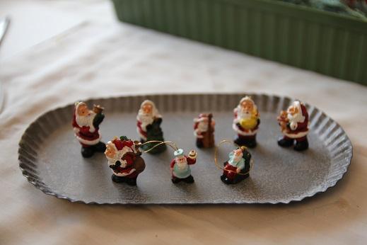 クリスマスキャンドル手順4