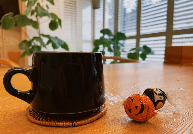 LOHAS studio 秋季休暇のお知らせ