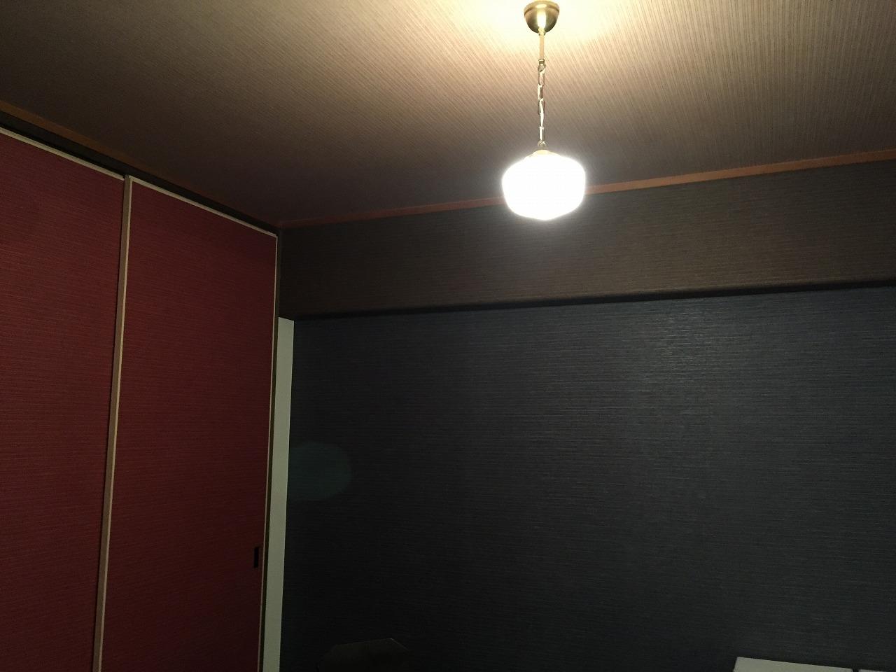 壁紙 木絹クロス Sa012 Okuta リフォーム マンション