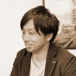 石井 俊也@OKUTA