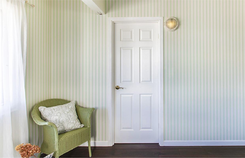 COSTA(ホワイト塗装ドア)のご紹介