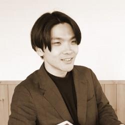 三浦 健太郎@OKUTA