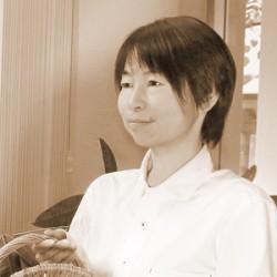 池端 久美子@OKUTA