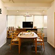 LOHAS studio錦糸町店