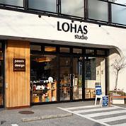 LOHAS studio津田沼店