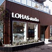LOHAS studio世田谷店