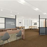 LOHAS studio新宿店