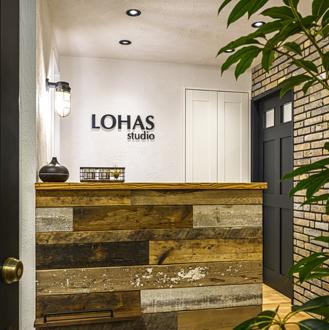 LOHAS studio赤羽店