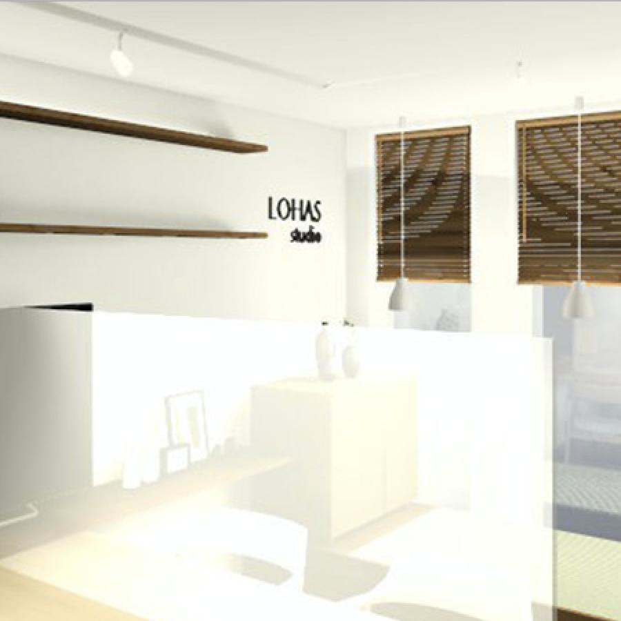 LOHAS studio北千住店