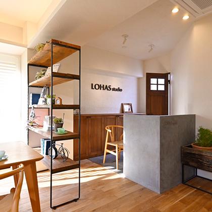LOHAS studio吉祥寺店