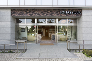 LOHAS studio 立川店