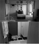 和室・玄関