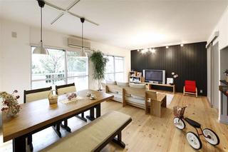 新しい世代の ― Spicy Cafe Home ―(マンション)