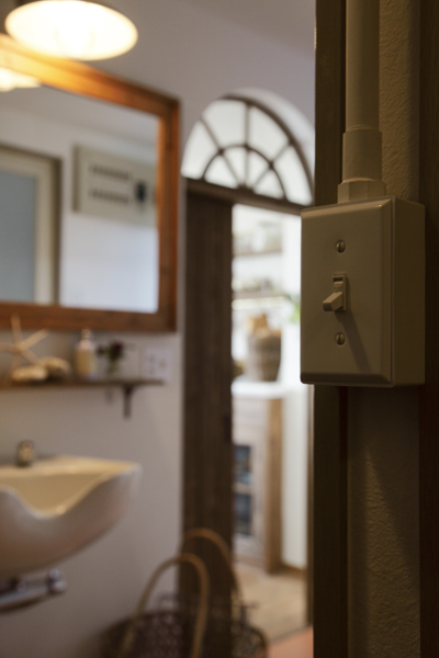 洗面室、サニタリー