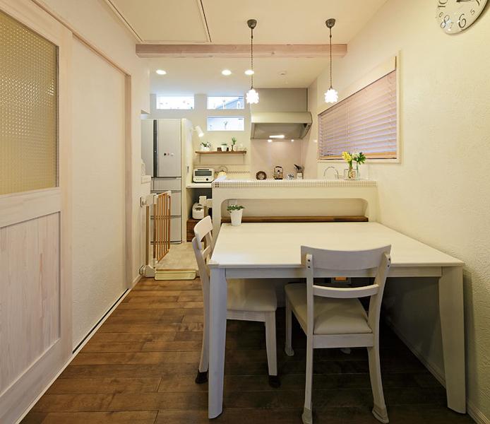 お家でピアノ教室(一戸建て)