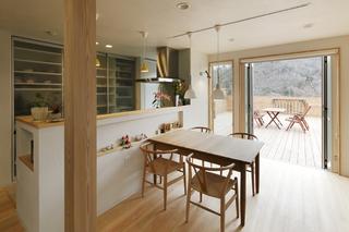 「太陽の力を生かす」家 casa sole(新築一戸建て)