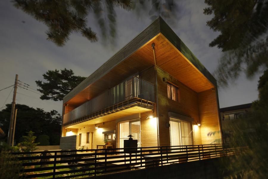 No.0316 世界水準の家 passivhaus-パッシブハウス-(新築・注文住宅)|リフォーム・注文住宅ならLOHAS studio(ロハススタジオ)