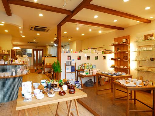 LOHAS studio 三郷店 (埼玉)
