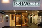 LOHAS studio錦糸町外観