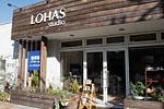 LOHAS studio越谷外観
