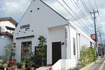 LOHAS studio熊谷店 外観