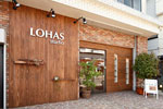 LOHAS studio 三郷店