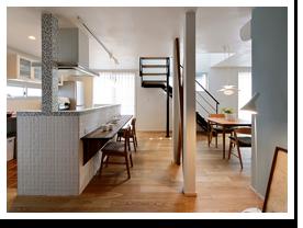 No.0404 passiv designで3代住み継げる家-光と風の心地よい空間-  画像